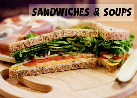 Great Sandwiches